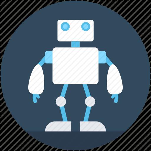 image royalty free stock Robotics