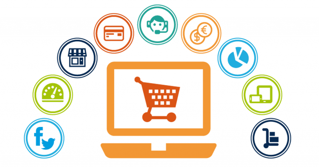 clip art transparent Benefits of eCommerce for a Business