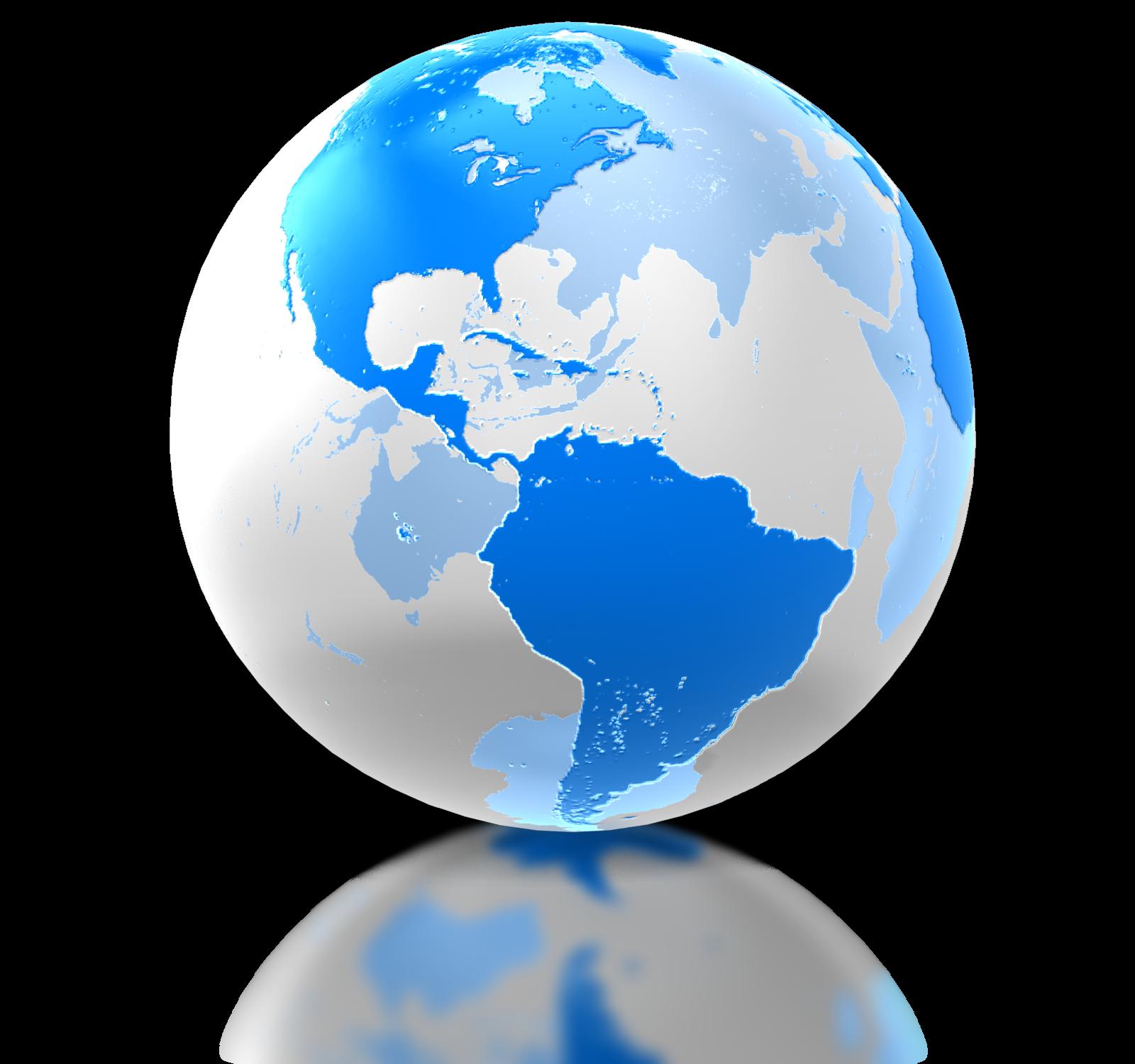 vector freeuse download World PNG Transparent Image