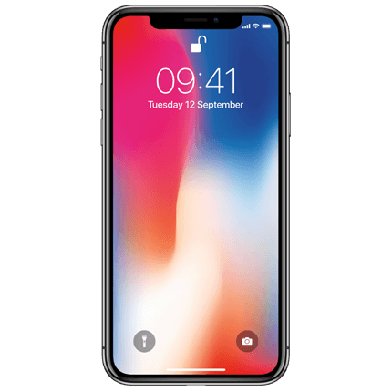 banner transparent Technology transparent i phone. Iphone x monthly contract
