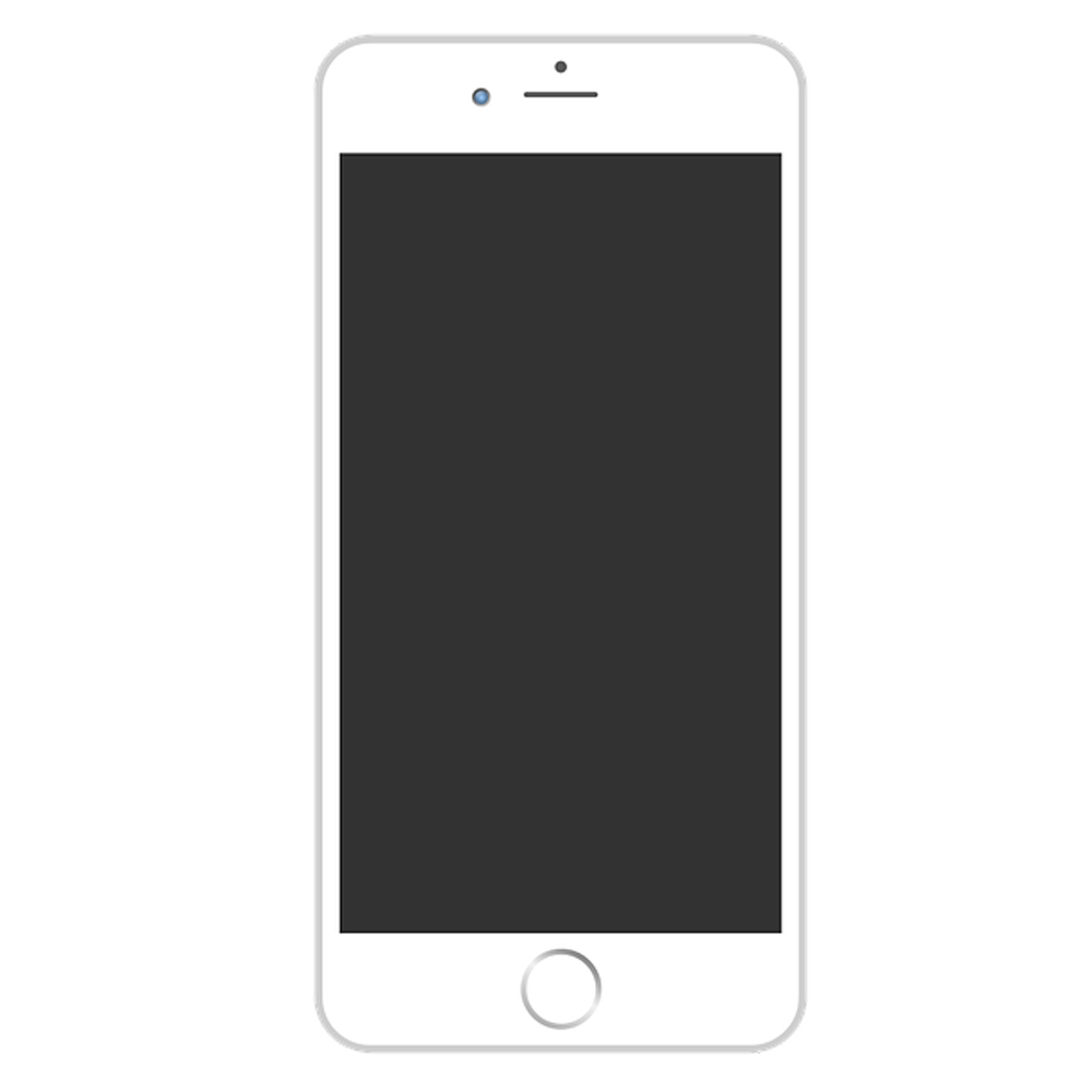 picture black and white download iPhone PNG with Transparent Background