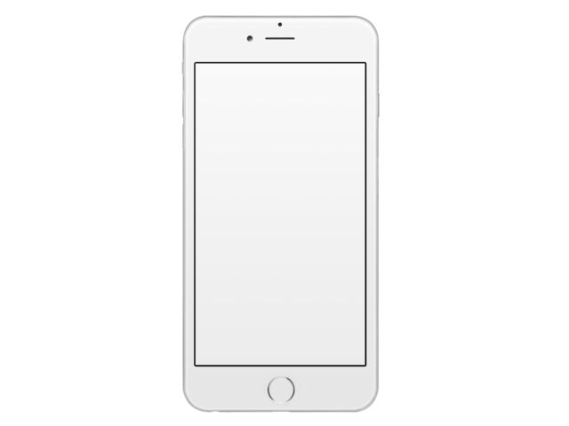 png black and white stock Collection of free Phone transparent