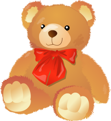 svg freeuse library Free Teddy Bear Clipart