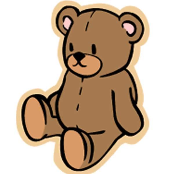jpg transparent stock Teddy bear clipart. Best clip art clipartion