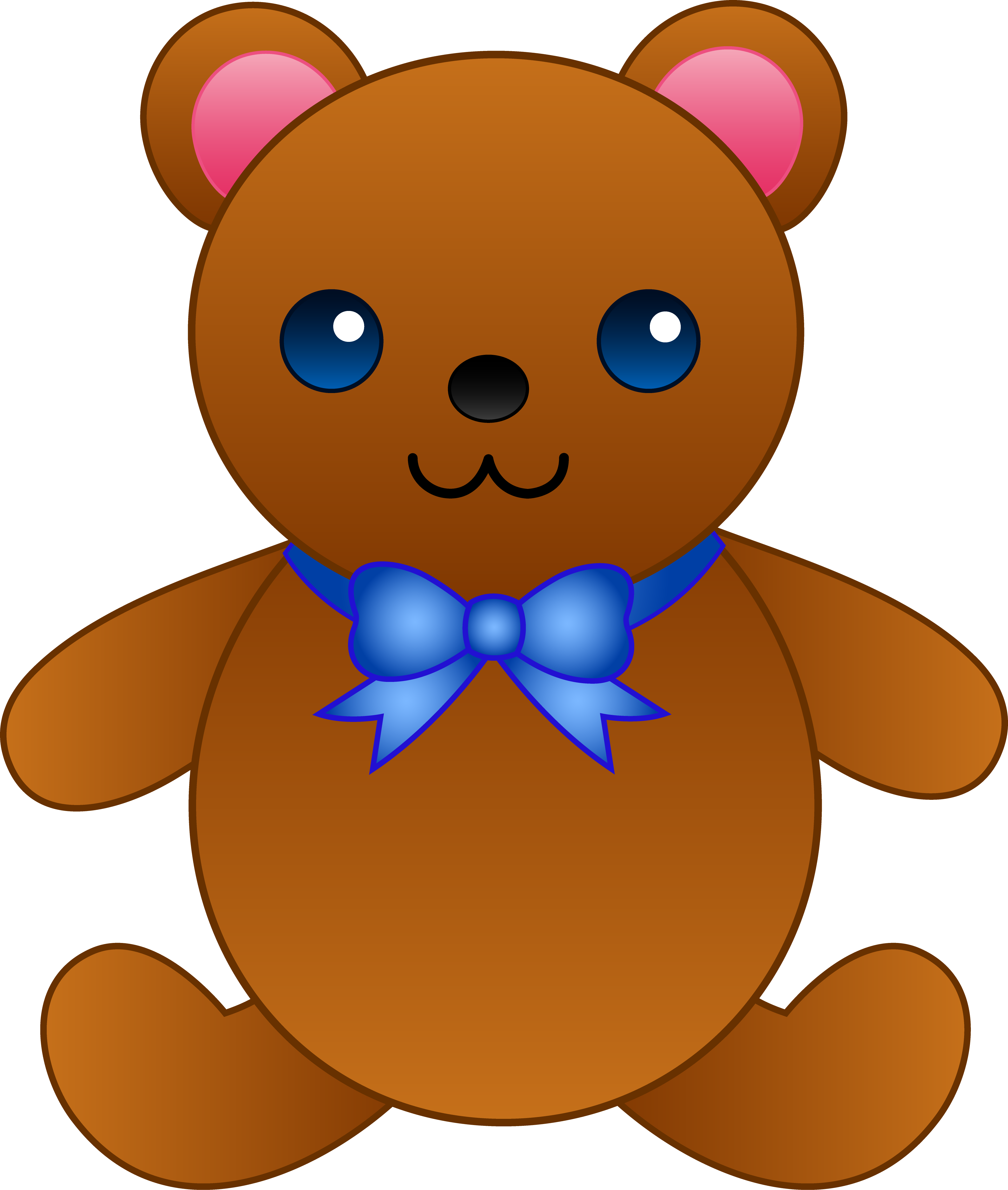 banner Clip art pictures clipartix. Teddy bear clipart free