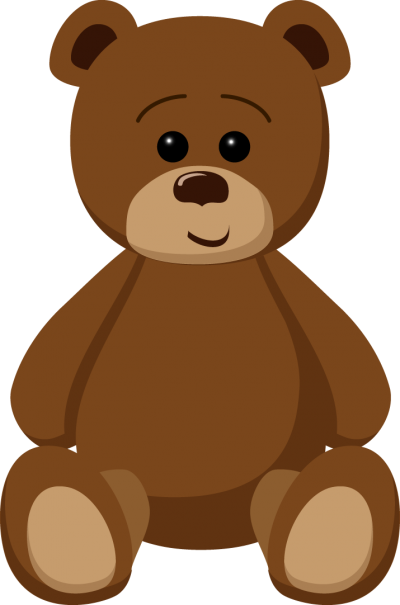 freeuse library Bears gallery isolated stock. Teddy bear clipart images
