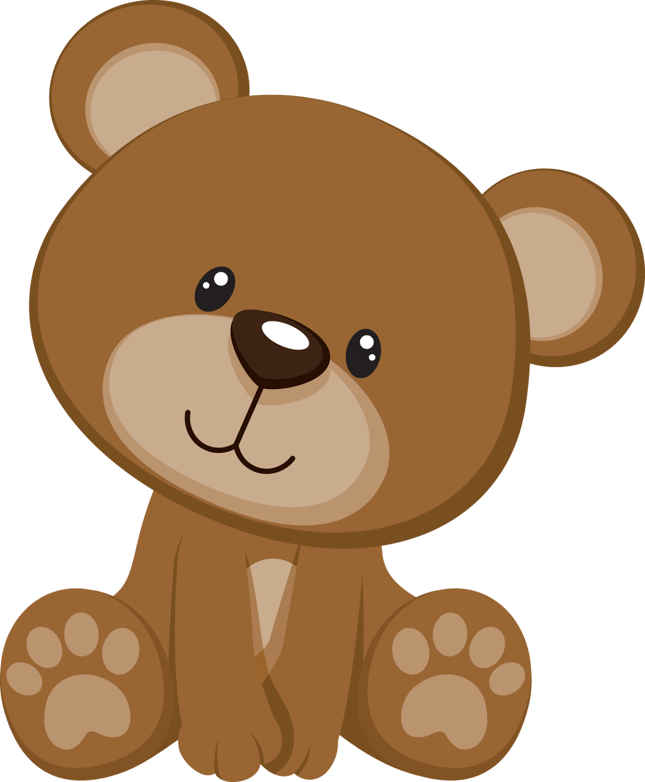 clip library download Cartoon clip art brown. Teddy bear clipart png