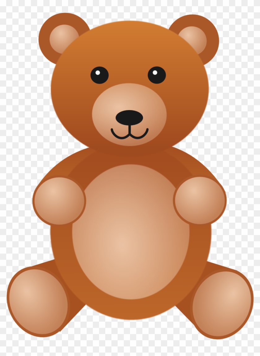 clipart library library Transparent x . Teddy bear clipart png