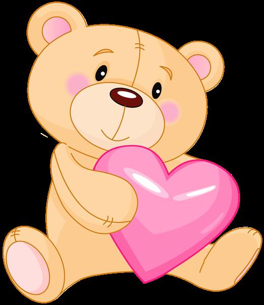 jpg freeuse download Teddy bear clipart png. Clip art bears paradise