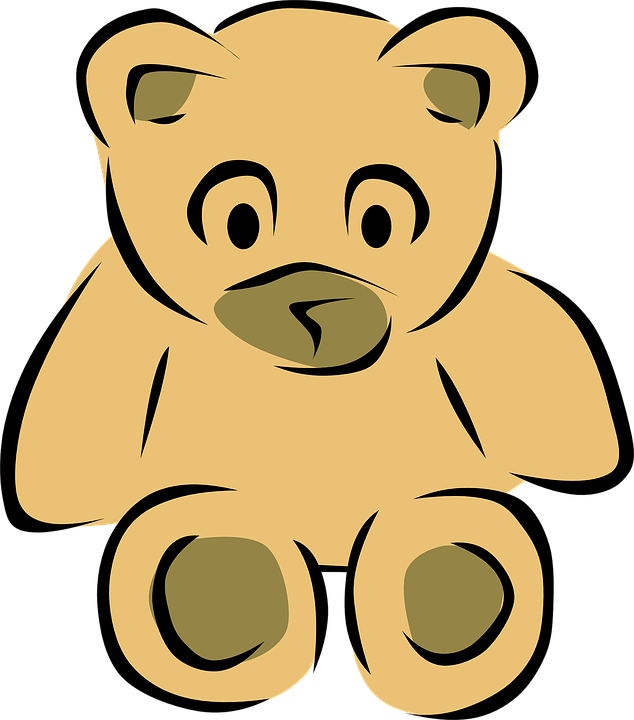 image royalty free Teddybear free download best. Teddy bear images clipart