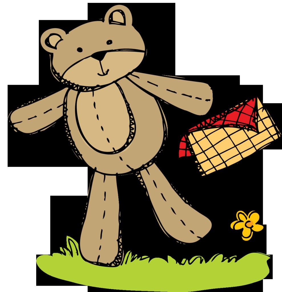png freeuse stock Teddy bear picnic clipart. Somerton yumamom com on