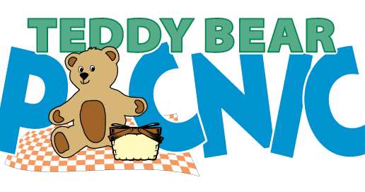 banner freeuse library Every day is special. Teddy bear picnic clipart