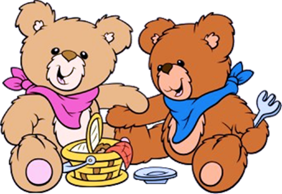 image library Teddy bear picnic clipart. At getdrawings com free