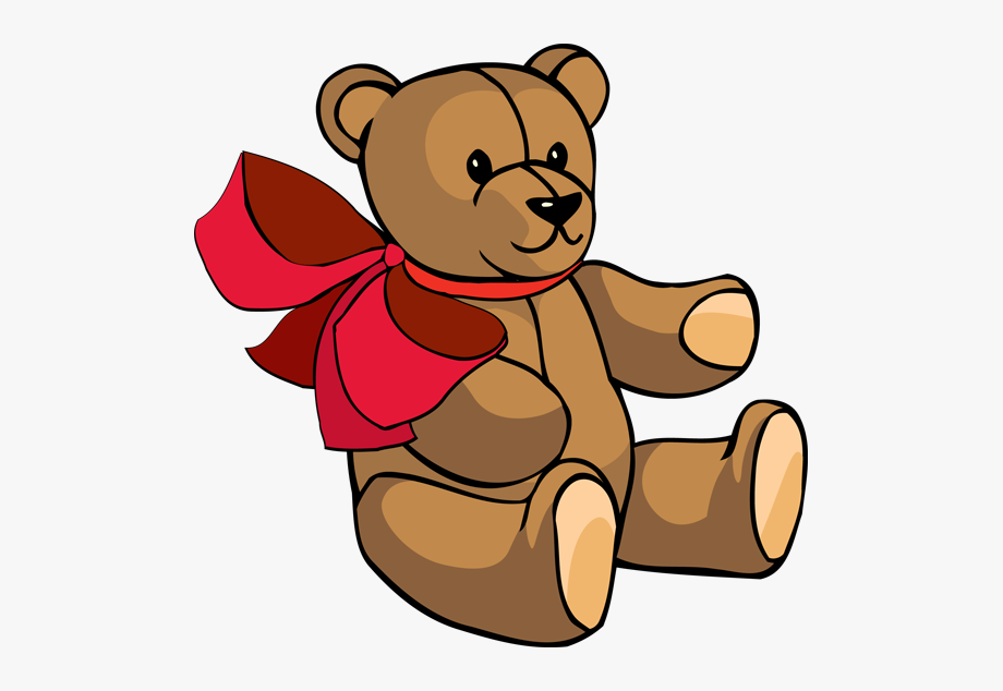 vector freeuse download Teddy clipart. Bear toy transparent