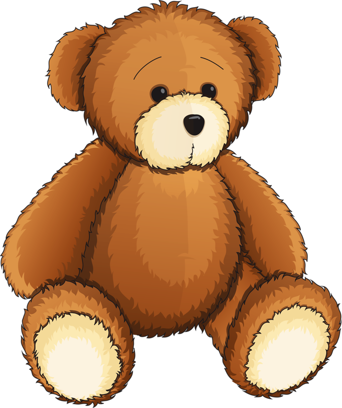 clip royalty free Bear toy pencil and. Teddy clipart