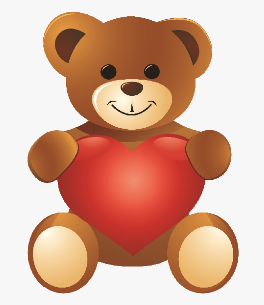 svg transparent Good bear clip art. Teddy clipart