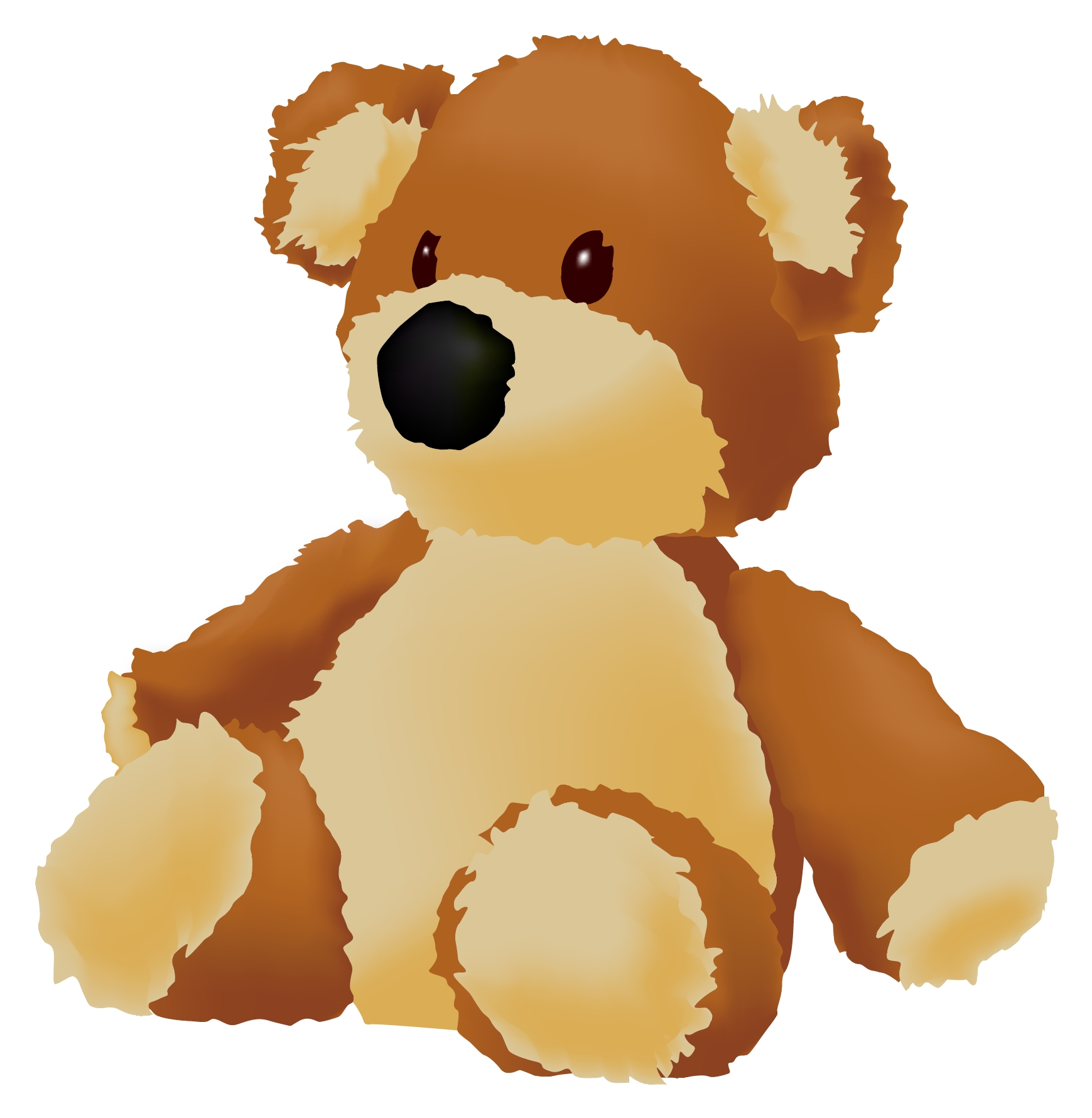 picture library download Teddy clipart preschool. Free bear cliparts download