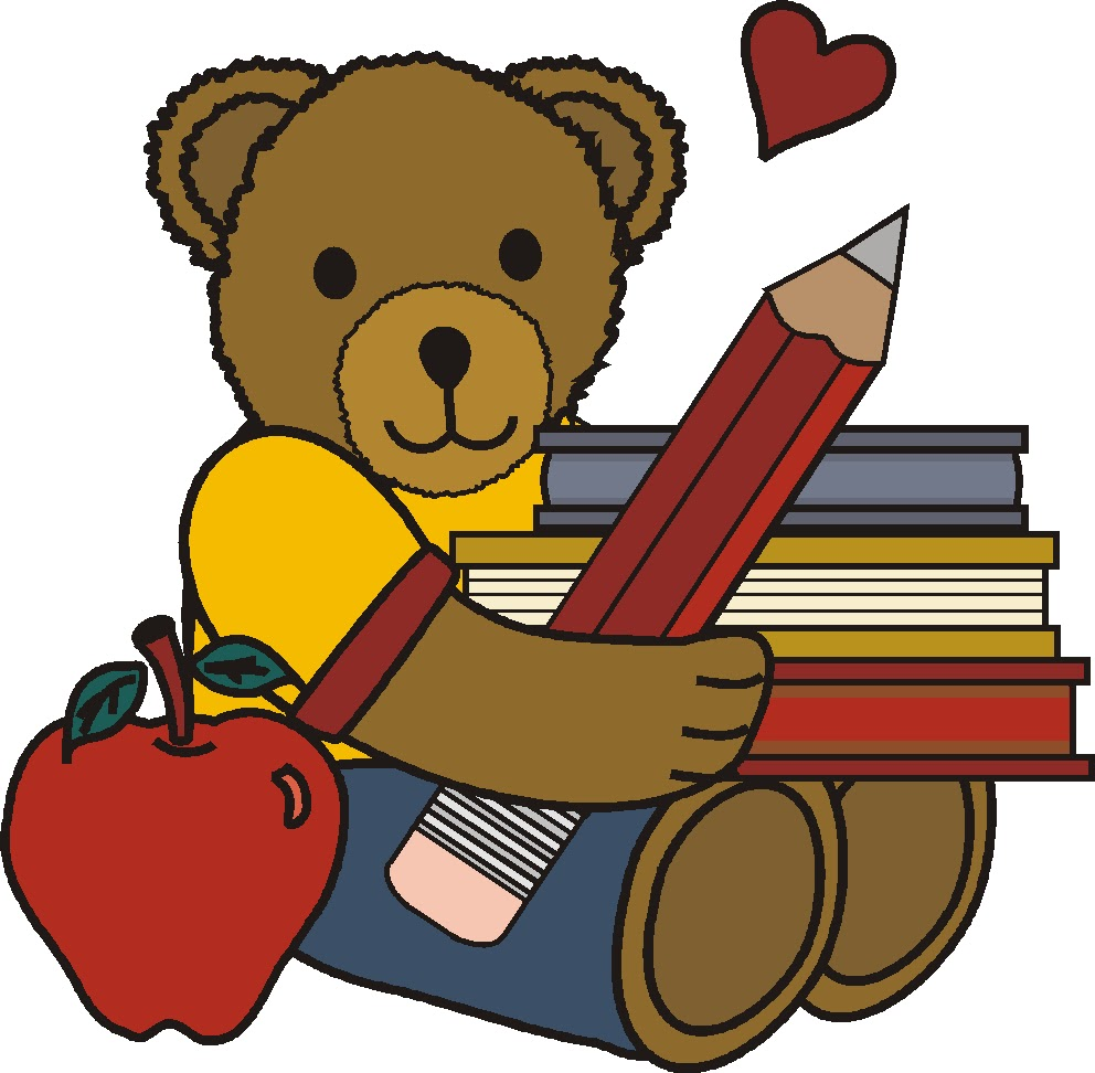 picture library download Free bear cliparts download. Teddy clipart preschool