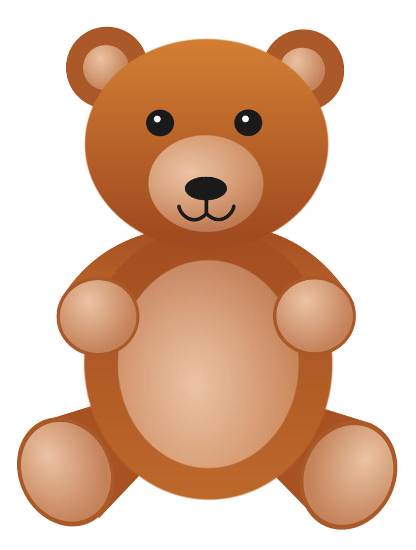 clip download Clip art photo and. Free teddy bear clipart