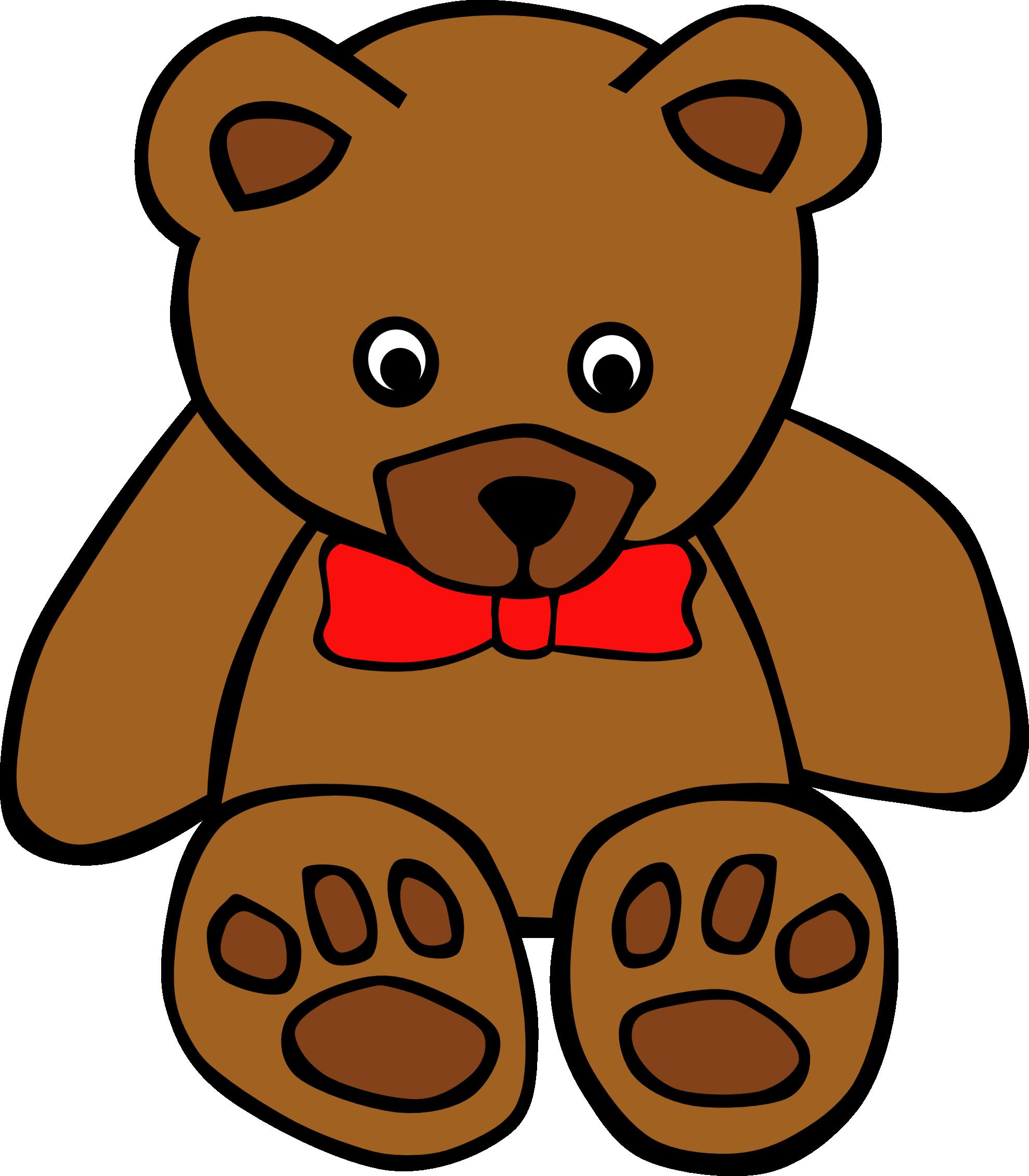 svg transparent download Clip art . Teddy bear clipart images