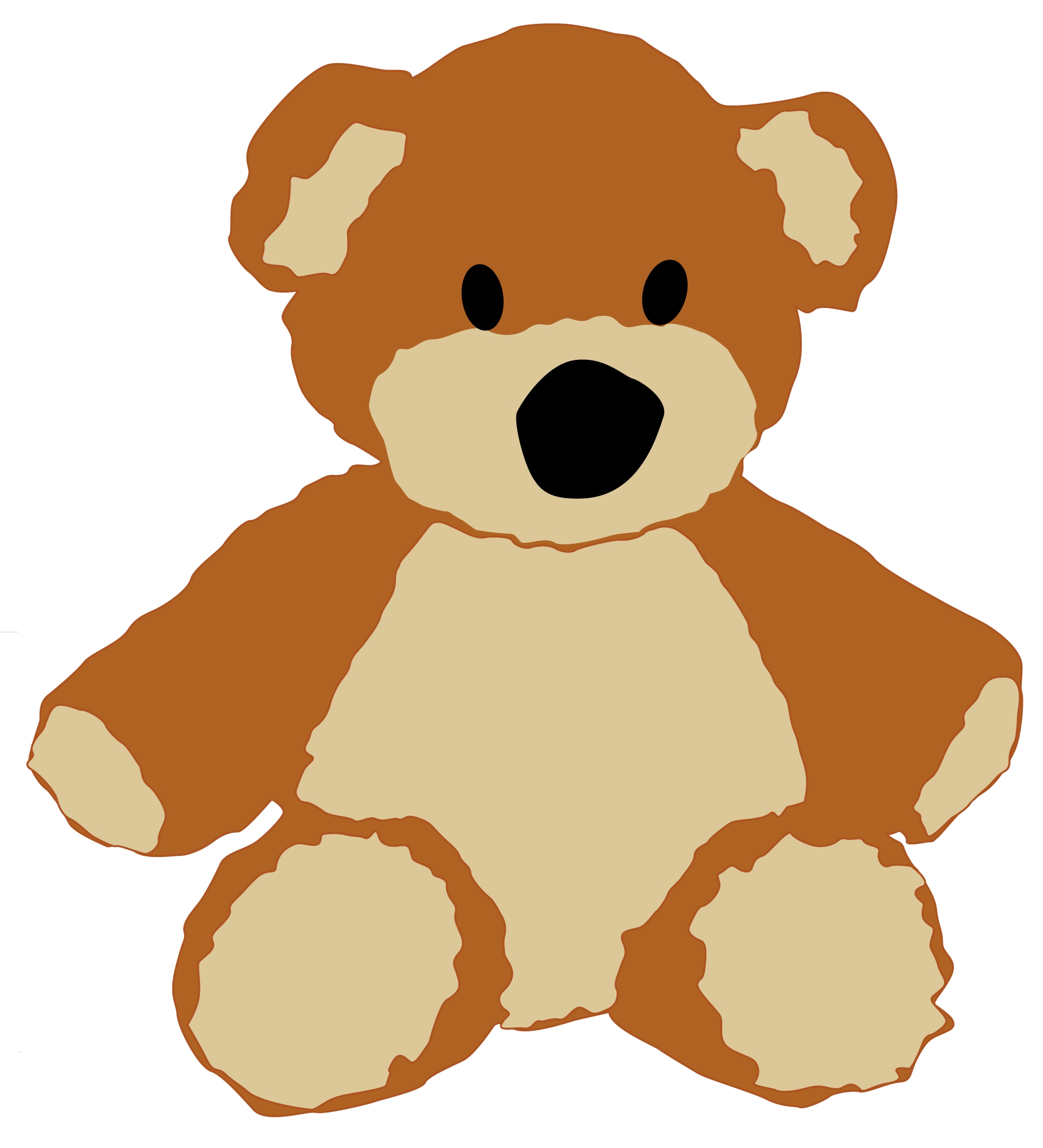 graphic free download Teddy bear clipart free. Ted cliparts download clip