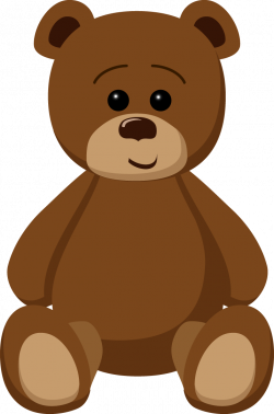 clip art freeuse download Bear transparent kb x. Teddy clipart weather.