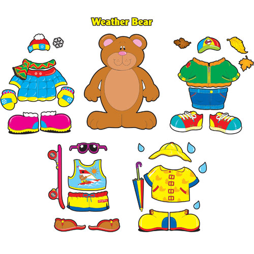 png free Teddy clipart weather. Bear clothes cliparts zone.