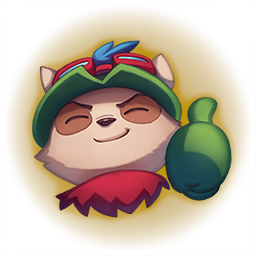 banner freeuse download teemo transparent emotes #116226976