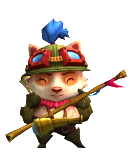 png free download Instant Teemo laugh