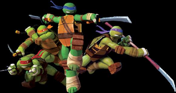 svg freeuse stock Teenage Mutant Ninja Turtles