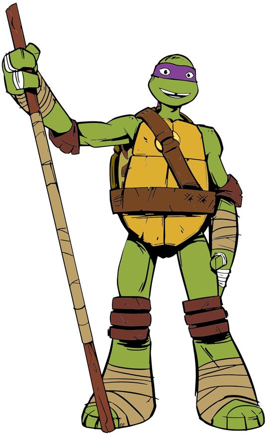clip free Teenage mutant ninja turtles. Teenager clipart