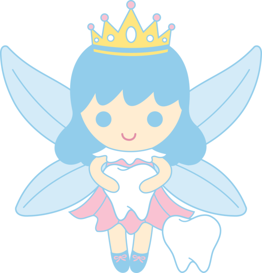 download Drawing tooth cute. Fairy collecting teeth free