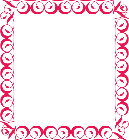 image library stock Phone clipart border