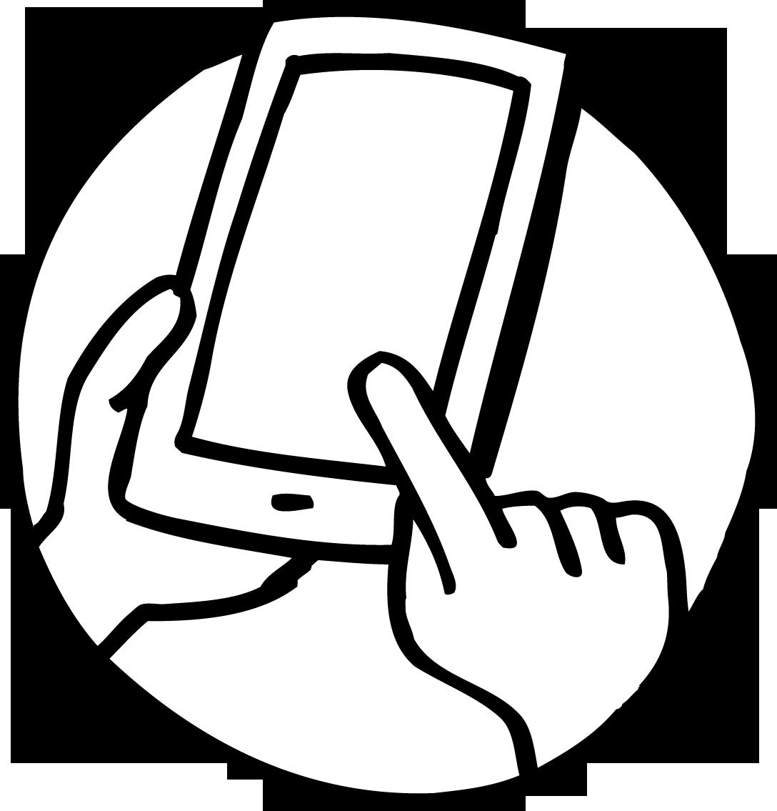 jpg stock Telephone Line Drawing at GetDrawings