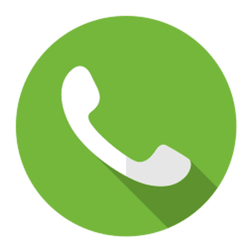 svg transparent library Telephone call icon logo