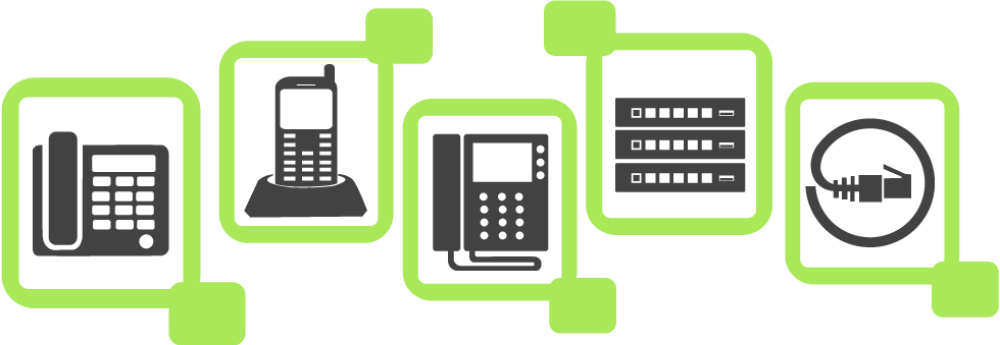 graphic freeuse download Telephone systems from Efficient Comms in Plymouth