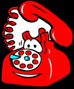 jpg stock Telephone clipart. Fun clip art at