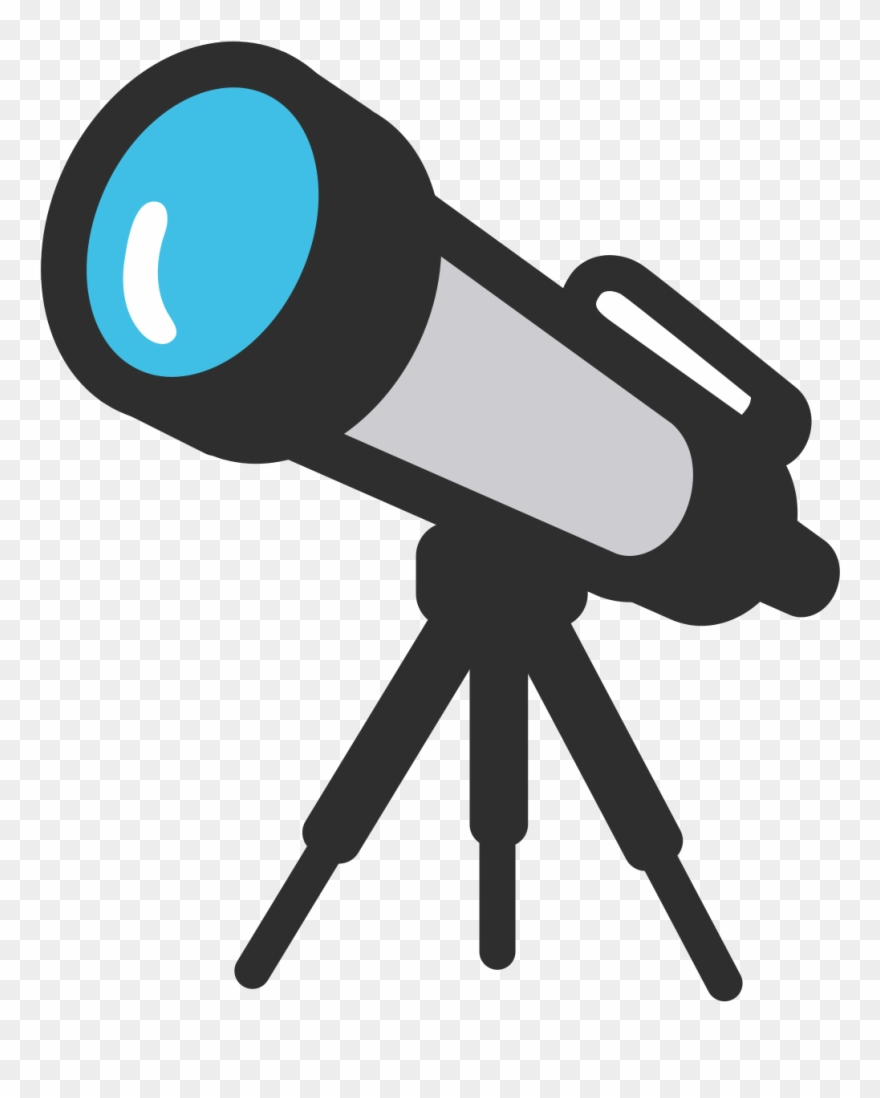 jpg freeuse library Telescope clipart. Download for free png.