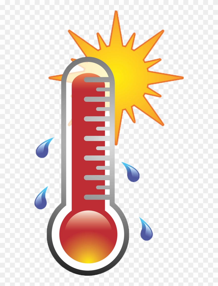 image black and white Temperature clipart.  gr record high