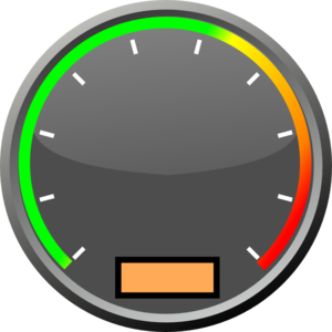 image royalty free stock Temperature Gauge Clipart