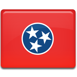 image royalty free library Flag vector clip art. Tennessee clipart