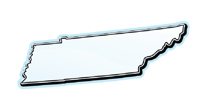 clip transparent library Tennessee clipart. Single state series social