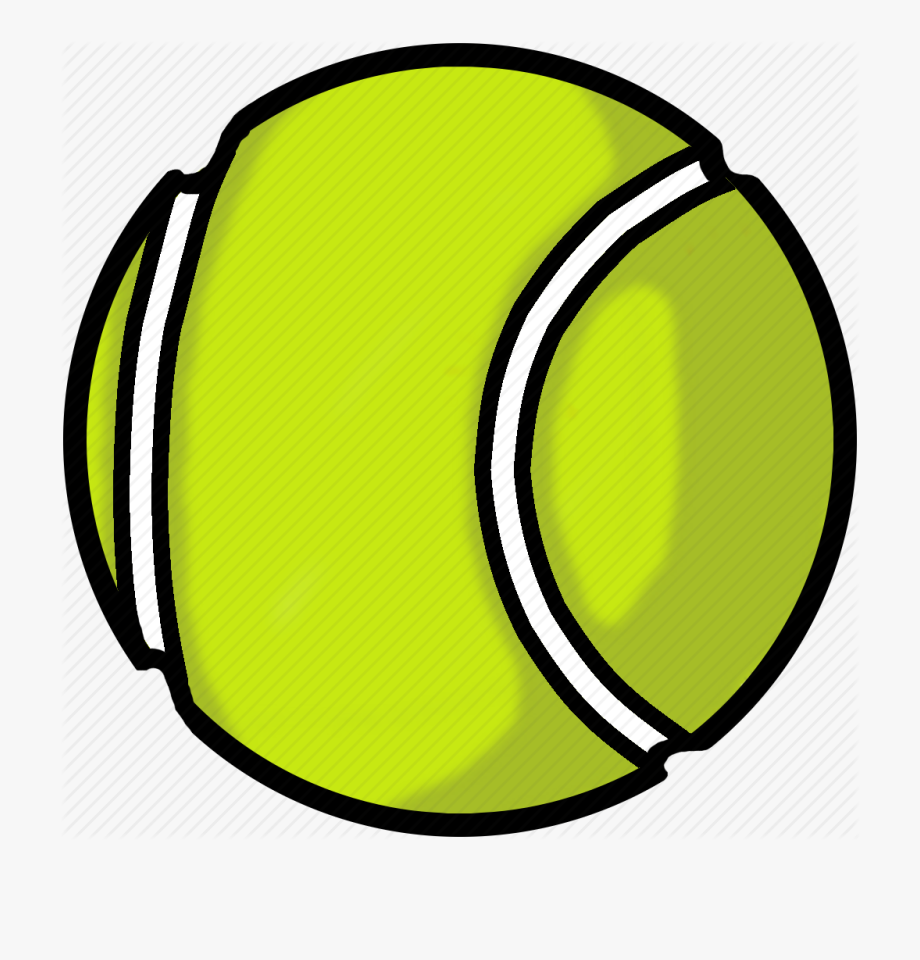 png stock Png free . Tennis ball clipart