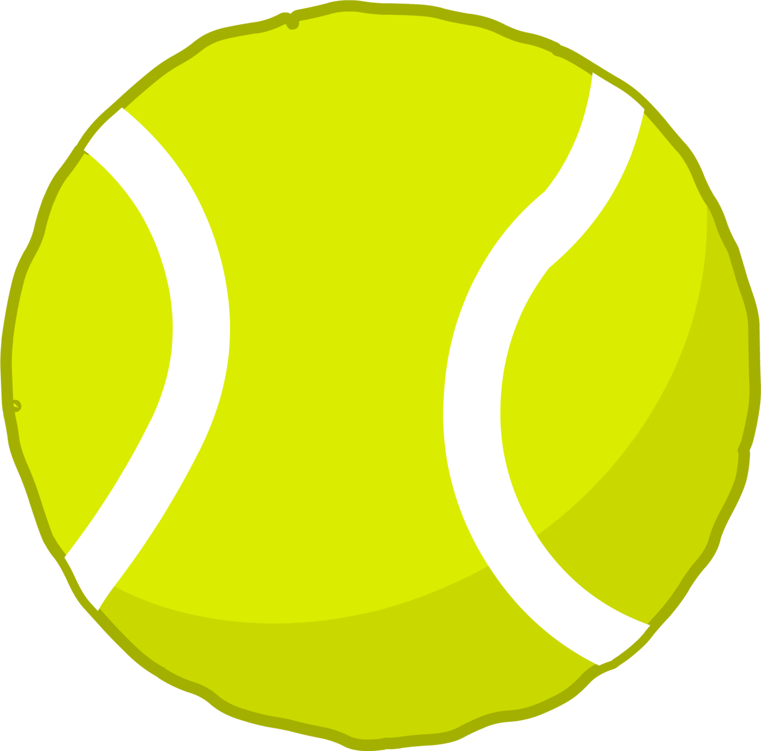 clip art free library Picture of free to. Tennis ball clipart