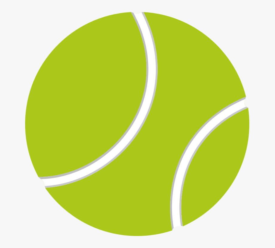 freeuse Tennis balls clipart. Golf ball game green