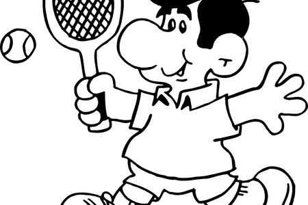 svg free download Download wallpaper free images. Tennis clipart black and white.