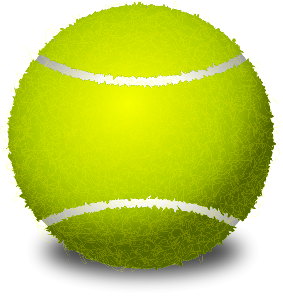 svg freeuse library Stock photo illustration of. Tennis clipart free