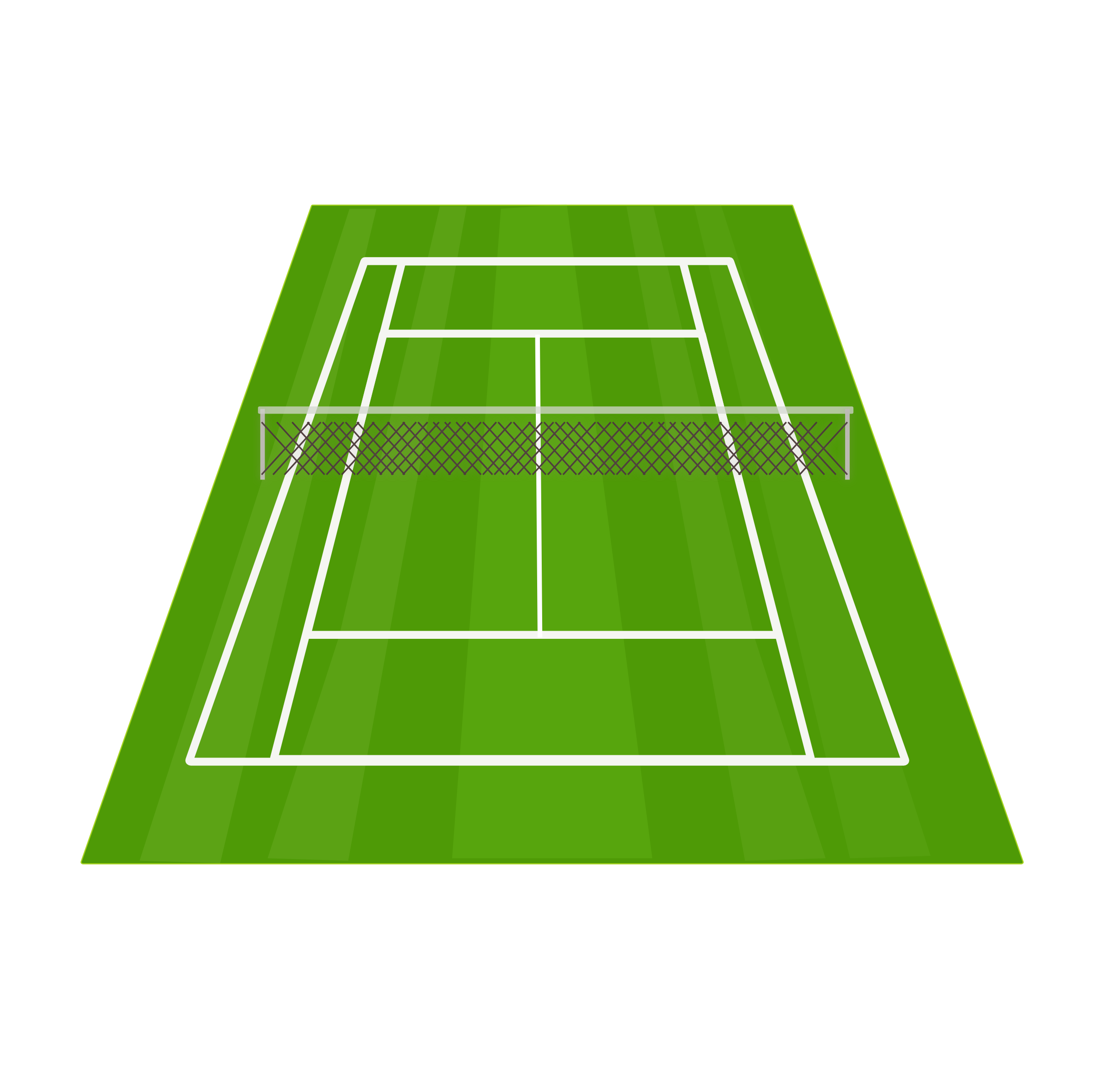 image library Tennis court clipart. Big image png