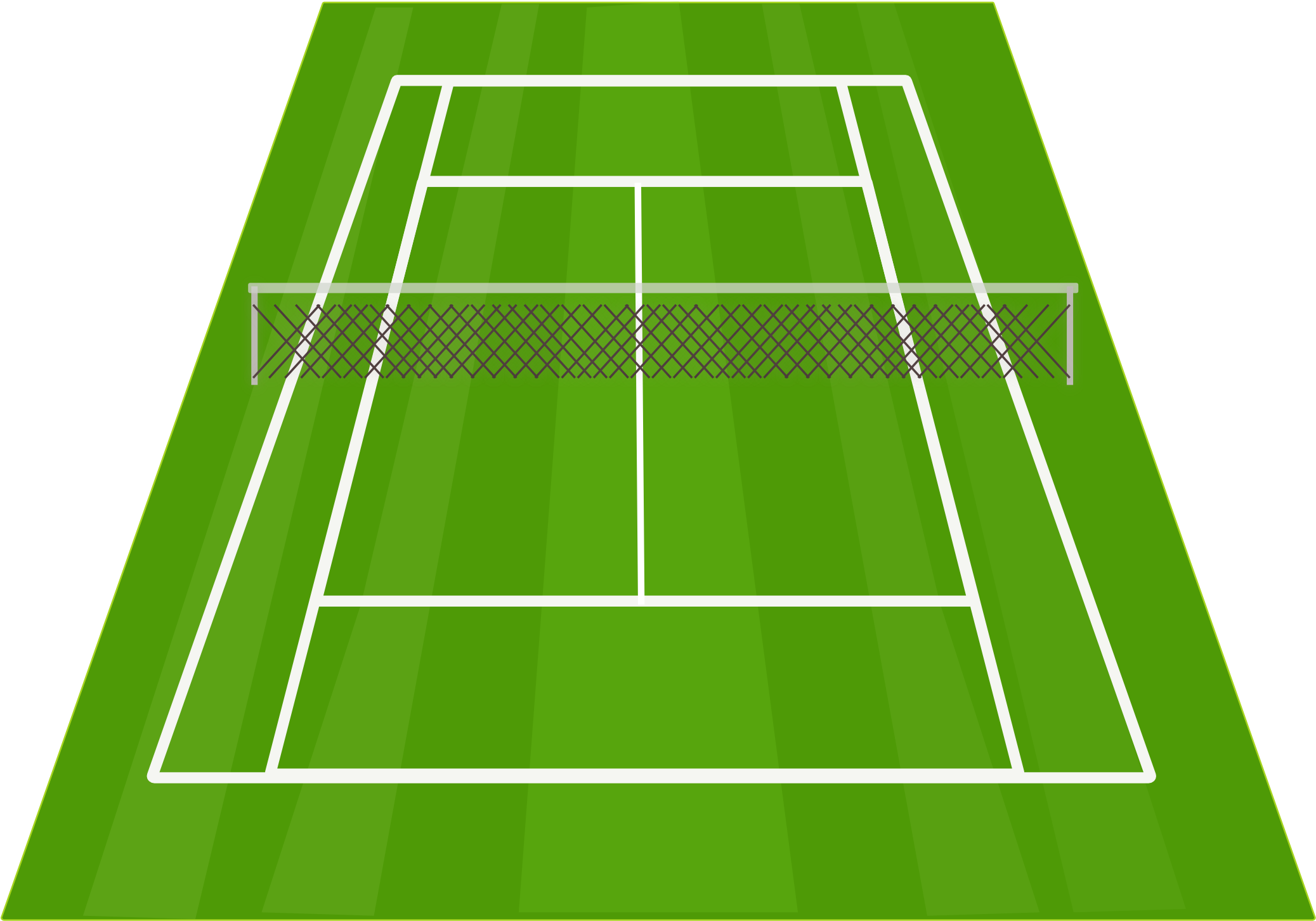 clipart royalty free Tennis court clipart. Lawn danasokd top courts.