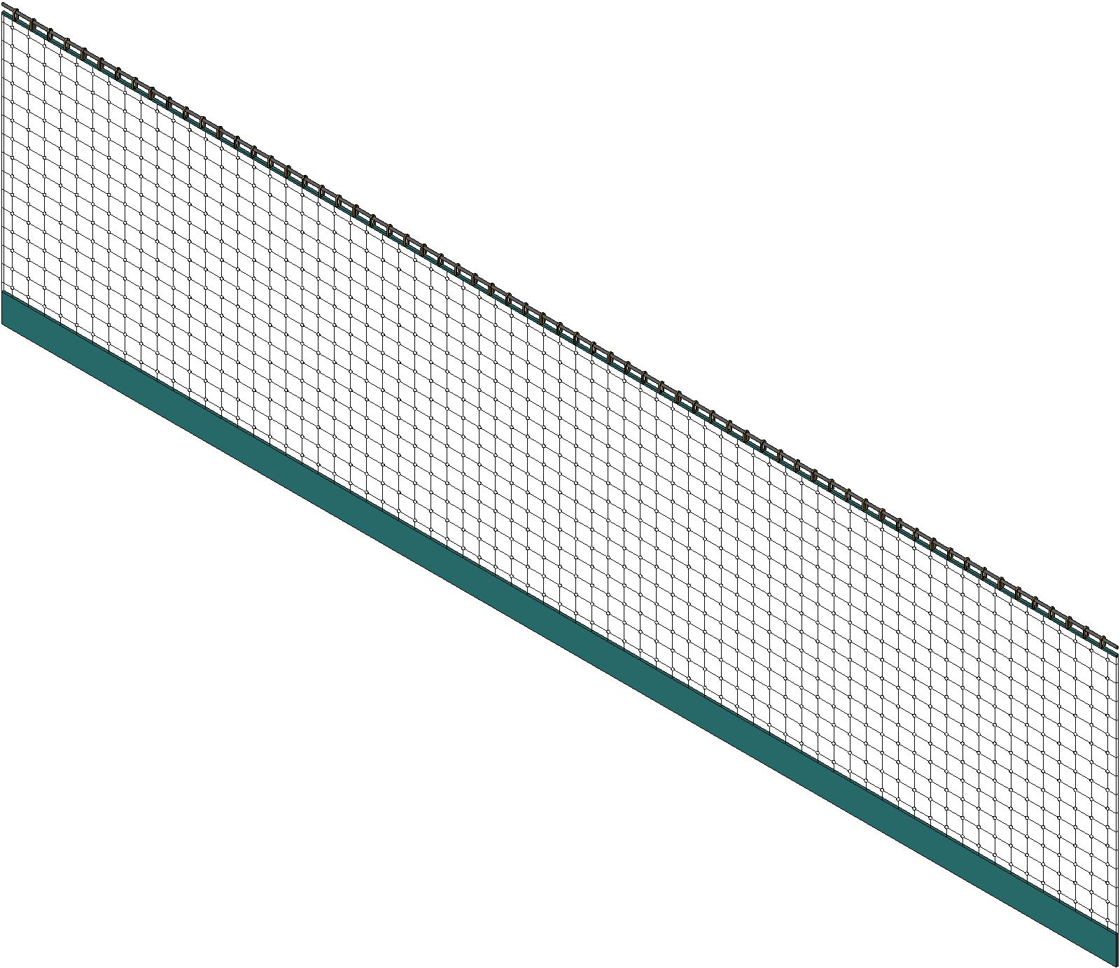 banner library download Tennis net clipart. Clip art library